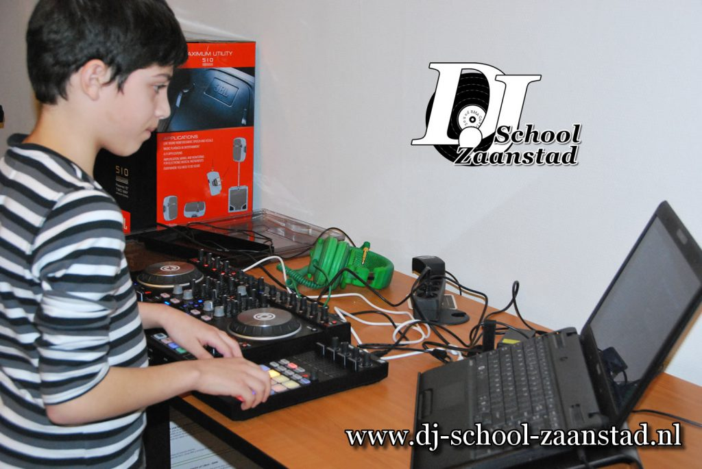 Privé DJ Les